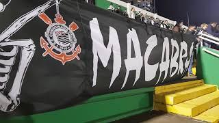 Chapecoense x Corinthians - Brasileiro e CB 2018