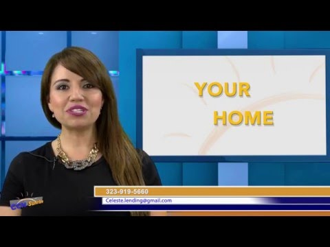 CCN Sunrise Your Home Segment - featuring Realty OneGroup Executives