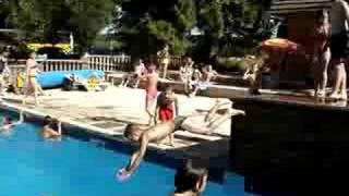 piscine de ounans avec le centre de baume-les -dames
