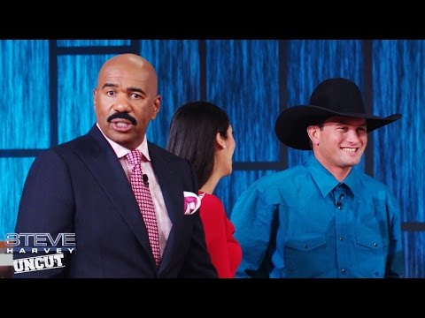 Steve Harvey Uncut: Don't be scared || STEVE HARVEY