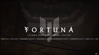"Warframe | Fortuna Musical Intro - ""We All Lift Together"" [Live Audience]"