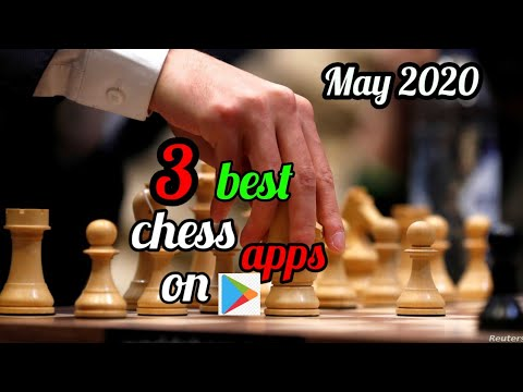 Chess App || Top 3 AWESOME Android Chess Applications
