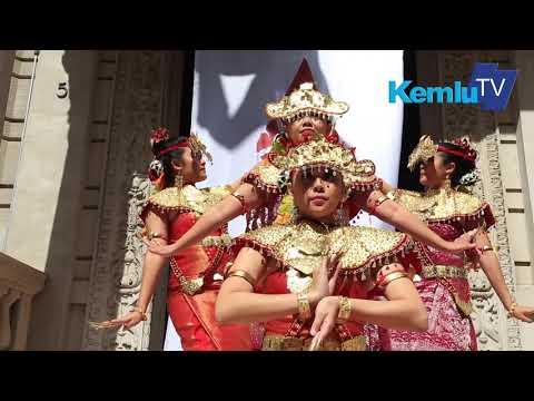 INDONESIAN STREET FESTIVAL (ISF) KJRI New York