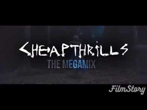 cheap-thrills-mega-mix-mp3