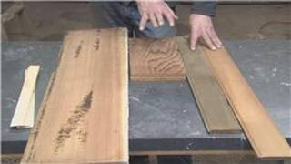 Home Improvement Projects & Tools : Buying Cedar Lumber