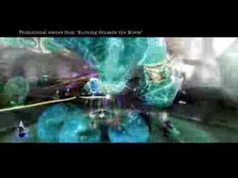 burning crusade the movie by jack promo 1 youtube