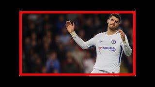 Breaking News   Chelsea transfer news: Blues make Alvaro Morata plans for Christian Pulisic move