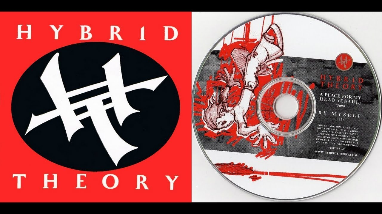 Hybrid Theory Hybrid Theory 2 Track Demo Lyrics