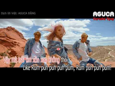 [Karaoke Việt + Audio] HOLA HOLA - KARD