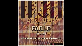 FABLE - Marco Velocci - Piano bases Collection