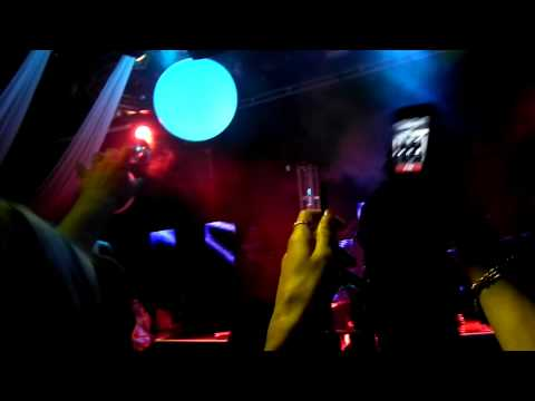 K-Ci & JoJo - How Do you Want It / Toss it up - Live at Chasers - Melbourne Australia