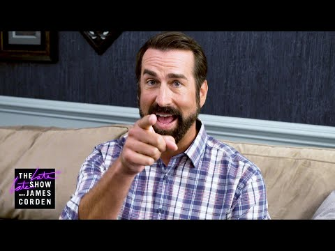 Funny Fantasy Football Team Names W/ Rob Riggle