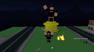 Live #159   We were playing roblox with our businessman Beaver!