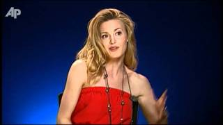 'Royal Pains' Actress Shares Show Secrets