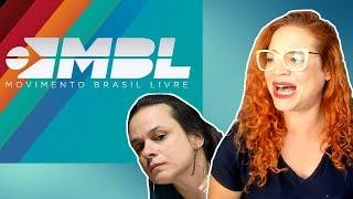 Baixar MBL e Janaína Paschoal unidos CONTRA BOLSONARO