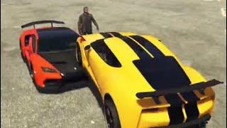 GTA Online: Funtage [Spoke to soon]