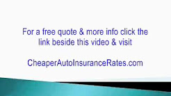 State Farm Auto Insurance Car Rental Policy