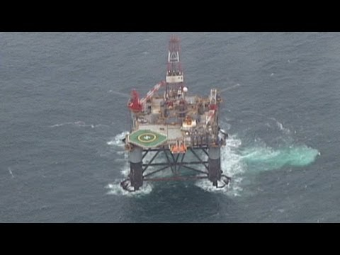 Falkland's oil riches stir old rivalry