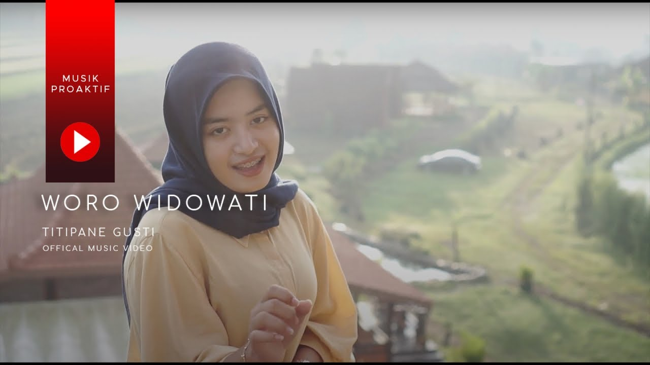 Woro Widowati - Titipane Gusti (Official Music Video)