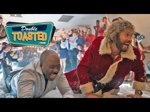 OFFICE CHRISTMAS PARTY MOVIE REVIEW – Double Toasted Review