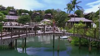 St. Lucia's Premier Marina | Marigot Bay Resort & Marina