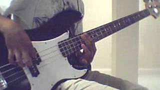 Aereogramme - Barriers [Bass Cover]