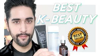 The Best Korean Skincare Products - Best selling K-Beauty & Award Winners ✖  James Welsh