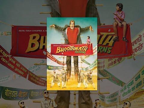 Bhoothnath Returns