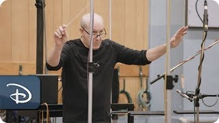 John Williams Creating New and Original Star Wars Themes Exclusively for Star Wars: Galaxy's Edge