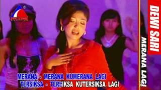 Dewi Sari - Merana Lagi - Official Music Video