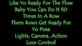 Florida - Turn Around (5, 4, 3, 2,1) Lyrics