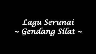 Serunai - Gendang Silat (Studio Quality)