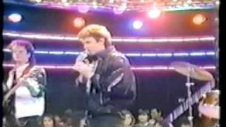 Duran Duran TV performance
