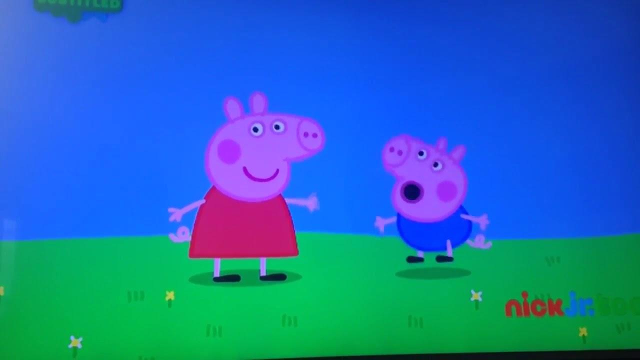 Soft Play Peppa Pig Season 5 Episode 30