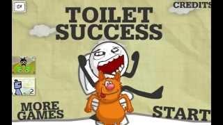 Toilet Success - Batırdım Ortalığı :D [Türkçe]