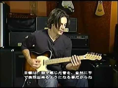 RICHIE KOTZEN HI TECH GUITAR (FULL)