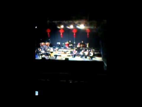 Orquesta China Broadcasting Chinese Orchestra
