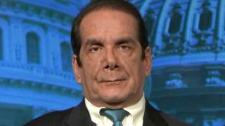 Krauthammer: Susan Rice appears to be contradicting herself