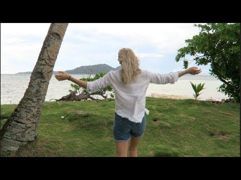 Truk Lagoon Vlog November 2017 - Scuba girl goes TEC
