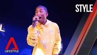 A Chanel x Pharrell Williams collaboration is headed our way | CNA Lifestyle