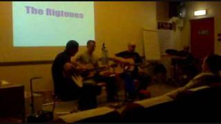 The Rigtones Sweet Home Alabama