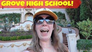 Sausalito, Yoda and Princess Diaries High School!   California Adventures Part 8 Mp3