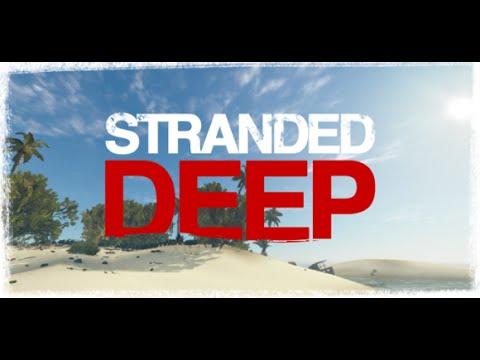 скачать игру Stranded Deep 32 Bit через торрент - фото 10