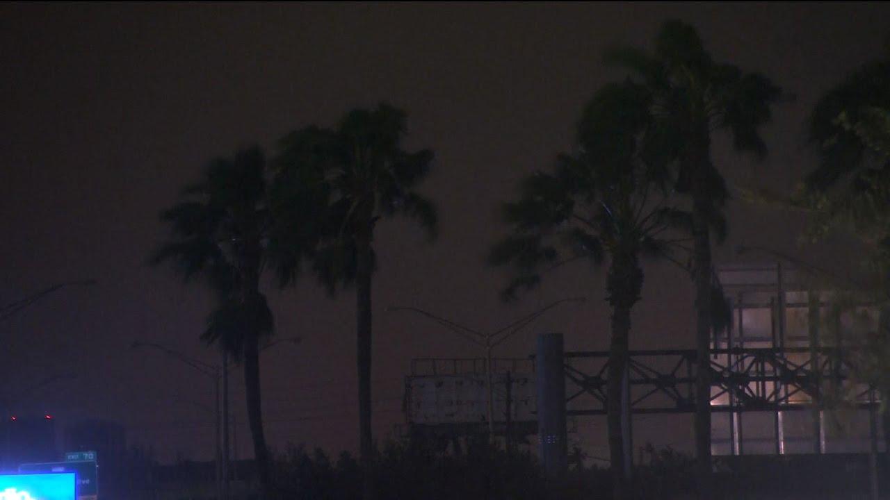 Dôsledky datovania menšie na Floride