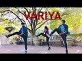 Variya Dance   South Indian Dance