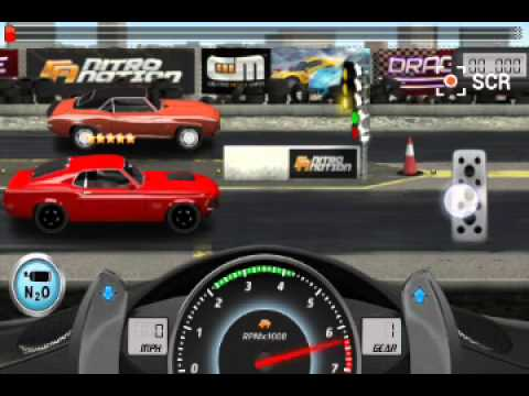 drag racing boss level 3 with directions how to beat doovi. Black Bedroom Furniture Sets. Home Design Ideas