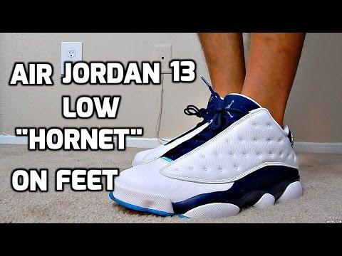 258a8b767668 Air Jordan 13 Low