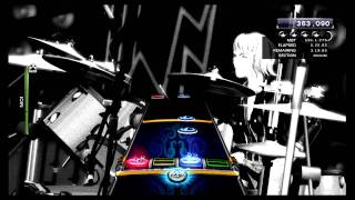 Rock Band 3 Custom - Prequel to the Sequel (full version) - Expert+ Pro Drums Autoplay
