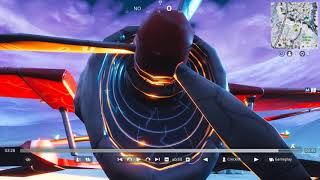 Fortnite Flugzeug-Bug (Out of Map)
