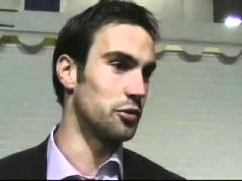 Interview | Morgan Parra | 2009